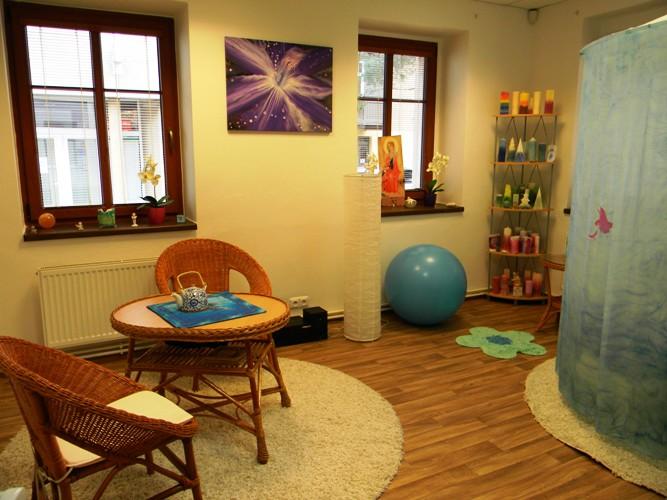 Centrum Zdravi pro dusi 1
