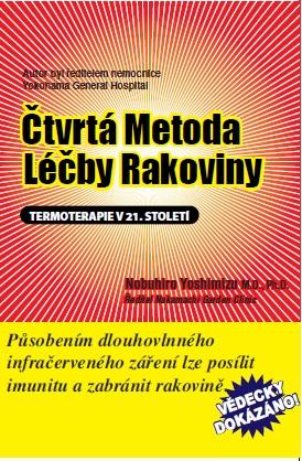 Kniha - 4.metoda léčby rakoviny