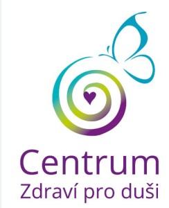 Logo Centrum Zdraví pro duši
