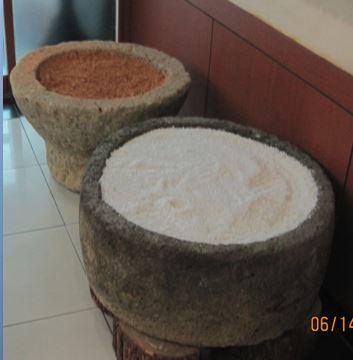 Výroba Detoxi soli 1